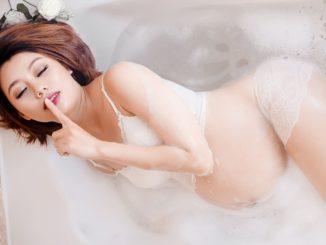 Sextoys in der Schwangerschaft - das solltest du beachten